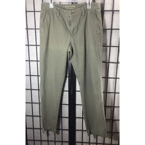 •✨4 for $20✨ Sonoma Life + Style Olive Green Sz 32